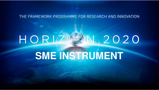 "Incontro informativo ""SME Instrument – HORIZON 2020"""
