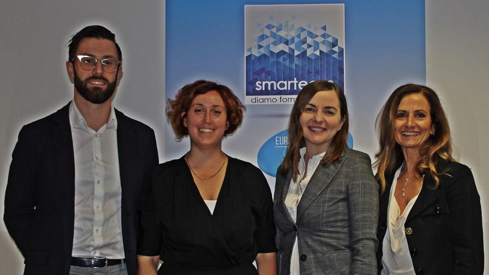 Continuano gli incontri 'Smart', si parla di 'SME instrument – Horizon 2020'