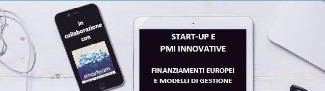 Start-up e Pmi innovative